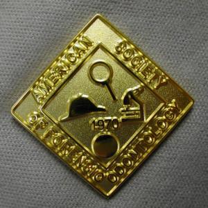 ASFO Pin
